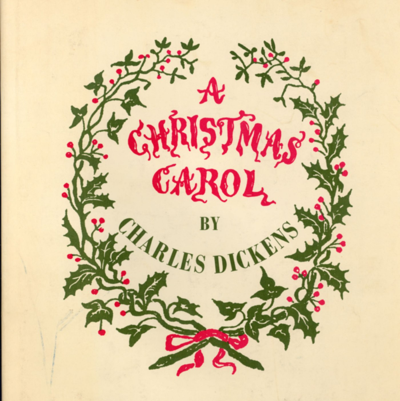 A Christmas Carol, In 12 Parts – Part 1!